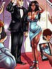 Now get ready for another load - The red carpet by Black n White comics